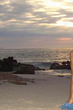 Saphire Sunset 10