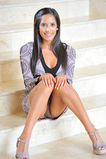 Michele Long Legs 10