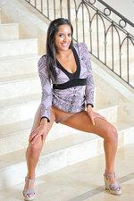 Michele Long Legs 12