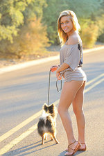Walking the Dog 01
