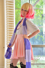 Astrid Cute Anime Style 00