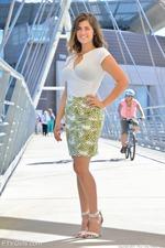 Gianna Pervy Fashion 00