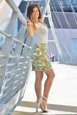 Gianna Pervy Fashion 01