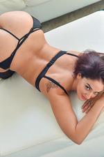 Sexy Latina Sheena 13