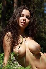 Forest Girl 05