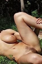 Forest Girl 07