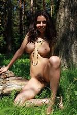 Forest Girl 16