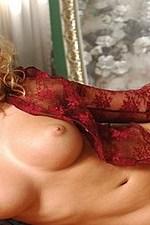 Hot Busty Blonde 05