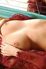 Hot Busty Blonde 17