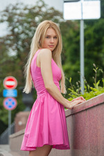 Blonde Beauty Xena 00