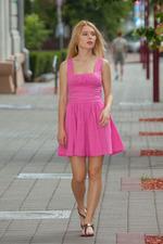 Blonde Beauty Xena 01