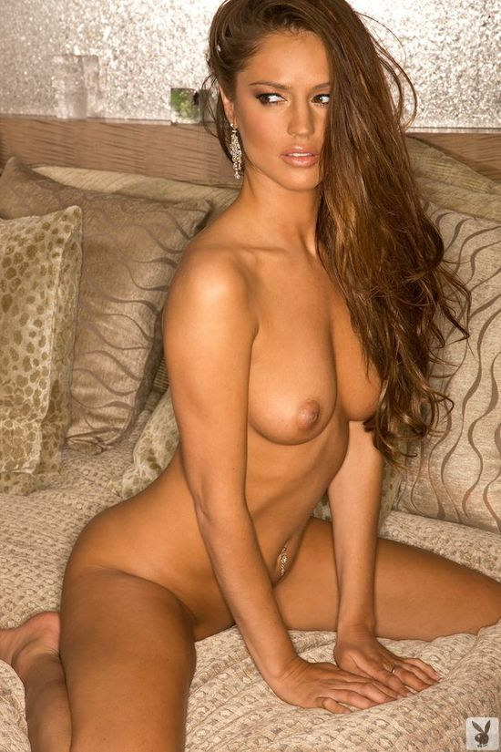 charlie riina   playboy all naturals nude pictures   16