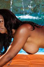 Monique Moore 16