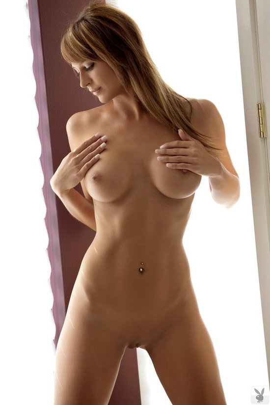 nadia larysa   playboy busty babes nude pictures   12