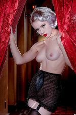 Playboy Babe Mosh 05