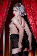 Playboy Babe Mosh 12