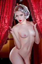 Playboy Babe Mosh 15