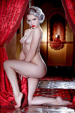 Playboy Babe Mosh 17