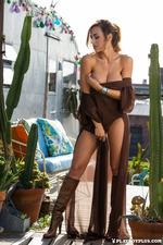 Playmate Ana Cheri 07