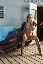 Playmate Ana Cheri 12