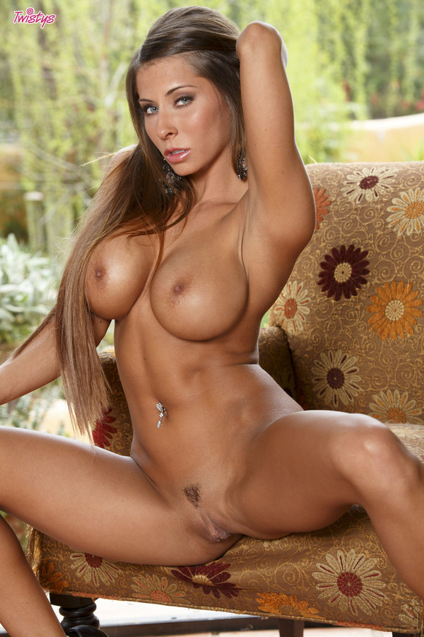 Madison Ivy - Twistys Nude Pictures - 07