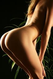 Anusha Sexy Ass