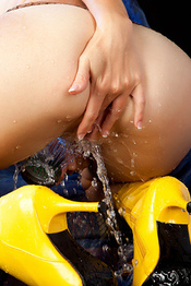 Janelle Fountain