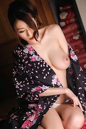 Sexy Asian Julia