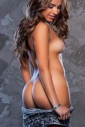 Playboys Exotic Beauties