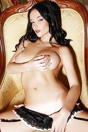 Beautiful Jenya D