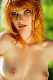 Lynette Freckled