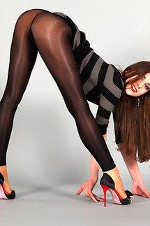 Alexa Hot Legs