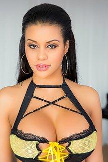 Hot Latina Fucked