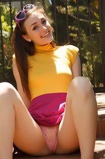 Diana Mackie