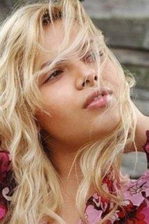 Gypsy babe Angelini